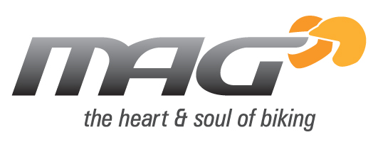 MAG - The heart and soul of motorcycling